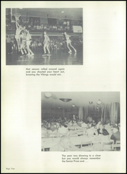Page 14, 1955 Edition, Valley High School - Viking Yearbook (Valley Station, KY) online yearbook collection