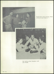 Page 6, 1955 Edition, Valley High School - Viking Yearbook (Valley Station, KY) online yearbook collection