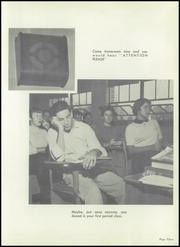 Page 7, 1955 Edition, Valley High School - Viking Yearbook (Valley Station, KY) online yearbook collection