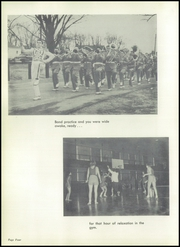 Page 8, 1955 Edition, Valley High School - Viking Yearbook (Valley Station, KY) online yearbook collection
