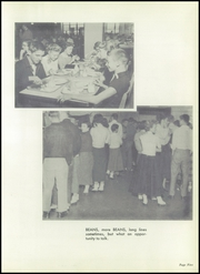 Page 9, 1955 Edition, Valley High School - Viking Yearbook (Valley Station, KY) online yearbook collection