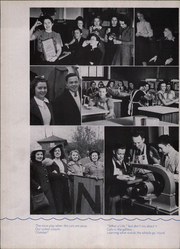 Page 10, 1940 Edition, Newport High School - Newportian Yearbook (Newport, KY) online yearbook collection