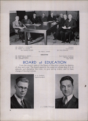 Page 14, 1940 Edition, Newport High School - Newportian Yearbook (Newport, KY) online yearbook collection