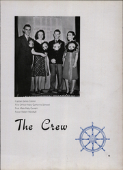 Page 17, 1940 Edition, Newport High School - Newportian Yearbook (Newport, KY) online yearbook collection