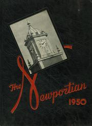 Page 1, 1950 Edition, Newport High School - Newportian Yearbook (Newport, KY) online yearbook collection