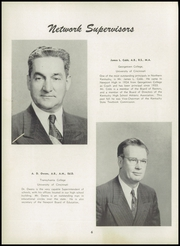 Page 10, 1950 Edition, Newport High School - Newportian Yearbook (Newport, KY) online yearbook collection