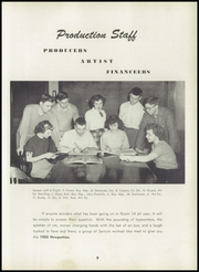 Page 13, 1950 Edition, Newport High School - Newportian Yearbook (Newport, KY) online yearbook collection