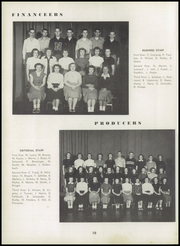 Page 14, 1950 Edition, Newport High School - Newportian Yearbook (Newport, KY) online yearbook collection
