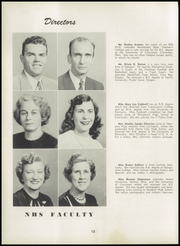 Page 16, 1950 Edition, Newport High School - Newportian Yearbook (Newport, KY) online yearbook collection