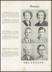Page 17, 1950 Edition, Newport High School - Newportian Yearbook (Newport, KY) online yearbook collection