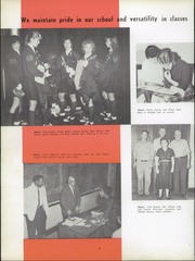 Page 10, 1960 Edition, Newport High School - Newportian Yearbook (Newport, KY) online yearbook collection
