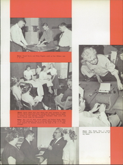 Page 11, 1960 Edition, Newport High School - Newportian Yearbook (Newport, KY) online yearbook collection