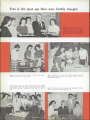Page 8, 1960 Edition, Newport High School - Newportian Yearbook (Newport, KY) online yearbook collection