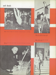 Page 9, 1960 Edition, Newport High School - Newportian Yearbook (Newport, KY) online yearbook collection
