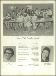 Page 8, 1960 Edition, Pleasure Ridge Park High School - Panther Yearbook (Pleasure Ridge Park, KY) online yearbook collection