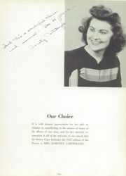 Page 15, 1947 Edition, Dixie Heights High School - Dixian Yearbook (Fort Mitchell, KY) online yearbook collection