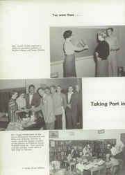 Page 10, 1958 Edition, Bell County High School - Bobcat Yearbook (Pineville, KY) online yearbook collection