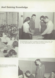 Page 13, 1958 Edition, Bell County High School - Bobcat Yearbook (Pineville, KY) online yearbook collection