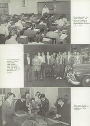 Page 14, 1958 Edition, Bell County High School - Bobcat Yearbook (Pineville, KY) online yearbook collection