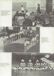 Page 15, 1958 Edition, Bell County High School - Bobcat Yearbook (Pineville, KY) online yearbook collection