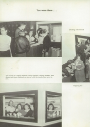 Page 16, 1958 Edition, Bell County High School - Bobcat Yearbook (Pineville, KY) online yearbook collection