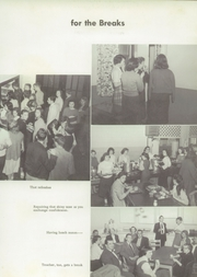 Page 17, 1958 Edition, Bell County High School - Bobcat Yearbook (Pineville, KY) online yearbook collection