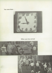 Page 8, 1958 Edition, Bell County High School - Bobcat Yearbook (Pineville, KY) online yearbook collection