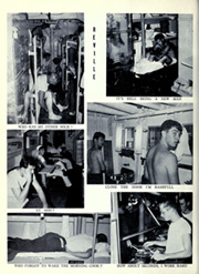 Page 14, 1967 Edition, Davidson (DE 1045) - Naval Cruise Book online yearbook collection