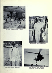 Page 9, 1967 Edition, Davidson (DE 1045) - Naval Cruise Book online yearbook collection