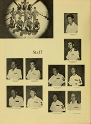 Page 14, 1970 Edition, Davidson (DE 1045) - Naval Cruise Book online yearbook collection