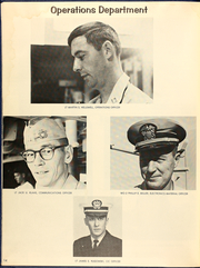 Page 16, 1968 Edition, Decatur (DD 936) - Naval Cruise Book online yearbook collection