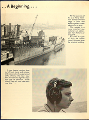 Page 4, 1968 Edition, Decatur (DD 936) - Naval Cruise Book online yearbook collection