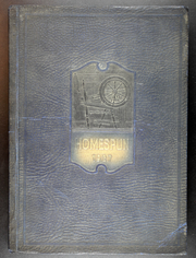 Page 1, 1927 Edition, Somerset High School - Homespun Yearbook (Somerset, KY) online yearbook collection