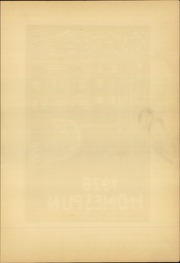 Page 5, 1928 Edition, Somerset High School - Homespun Yearbook (Somerset, KY) online yearbook collection