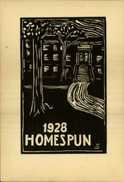 Page 6, 1928 Edition, Somerset High School - Homespun Yearbook (Somerset, KY) online yearbook collection