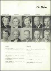 Page 15, 1952 Edition, Highlands High School - Highlander Yearbook (Fort Thomas, KY) online yearbook collection