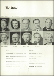 Page 16, 1952 Edition, Highlands High School - Highlander Yearbook (Fort Thomas, KY) online yearbook collection