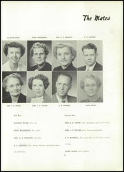 Page 17, 1952 Edition, Highlands High School - Highlander Yearbook (Fort Thomas, KY) online yearbook collection