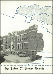 Page 7, 1952 Edition, Highlands High School - Highlander Yearbook (Fort Thomas, KY) online yearbook collection