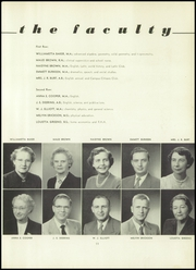Page 15, 1953 Edition, Highlands High School - Highlander Yearbook (Fort Thomas, KY) online yearbook collection