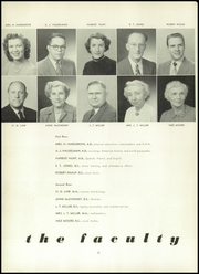Page 16, 1953 Edition, Highlands High School - Highlander Yearbook (Fort Thomas, KY) online yearbook collection