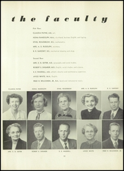 Page 17, 1953 Edition, Highlands High School - Highlander Yearbook (Fort Thomas, KY) online yearbook collection