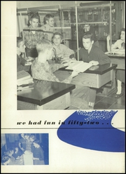 Page 8, 1953 Edition, Highlands High School - Highlander Yearbook (Fort Thomas, KY) online yearbook collection