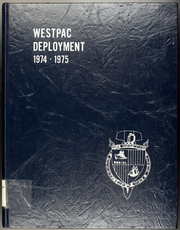 1975 Edition, Decatur (DDG 31) - Naval Cruise Book