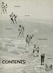 Page 7, 1960 Edition, Sul Ross State Teachers College - Brand Yearbook (Alpine, TX) online yearbook collection