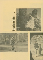 Page 16, 1975 Edition, Sul Ross State Teachers College - Brand Yearbook (Alpine, TX) online yearbook collection