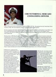 Page 8, 2002 Edition, Decatur (DDG 73) - Naval Cruise Book online yearbook collection