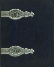 Page 1, 1935 Edition, Danville High School - Log Yearbook (Danville, KY) online yearbook collection
