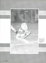 Page 10, 1987 Edition, Anderson County High School - Beartracks Yearbook online yearbook collection