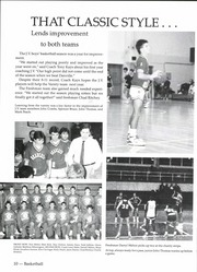 Page 14, 1987 Edition, Anderson County High School - Beartracks Yearbook online yearbook collection